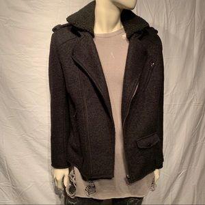 H&M Sweaters - H&M distressed sweater